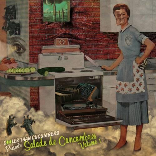 Front cover_salade de concombre