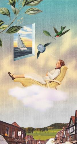 SmartRead Magazine - Meditation